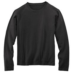 Boy's Long-Sleeve UPF T-Shirt