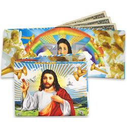 Jesus Sonic Musical Wallet