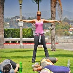 Five Cross Training Mission Possible Sessions in Los Angeles