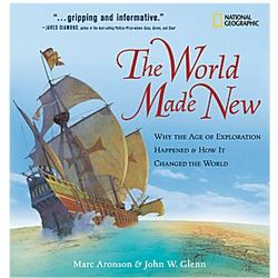 The World Made New Book