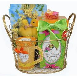 Spring Sweets Gift Basket