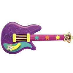 Dora the Explorer Singing Star Guitar