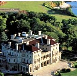 Winery and Mansion Tour in Newport for 2