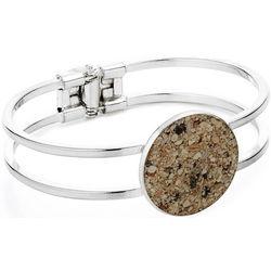 Custom Sand Dollar Bracelet