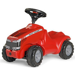 Massey Ferguson Minitractor Riding Toy