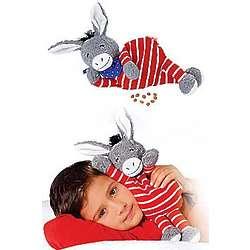 Donkey Cherrystone Pillow