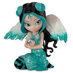Harmony Fantasy Angel Figurine
