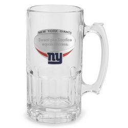 New York Giants Moby Beer Mug