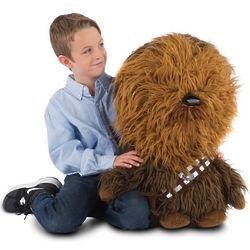 Talking Chewbacca Plush