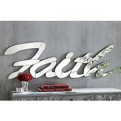 Keep the Faith Mirror