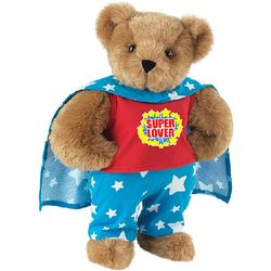 Super Lover Teddy Bear
