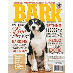 Bark Magazine 4-Issue Subscription