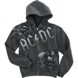 AC/DC Hooded Sweatshirt
