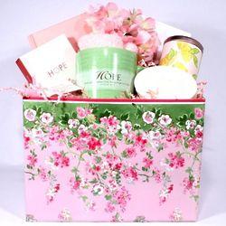 Heartful of Hope Gift Basket
