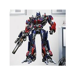 Transformers Optimus Prime Wall Decal