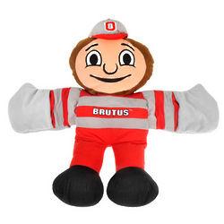 Ohio State Buckeyes Plush Hug-A-Mascot