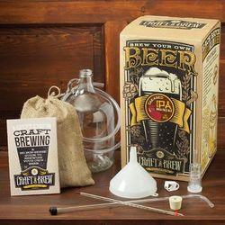 Oak Aged IPA Premium Brew Kit