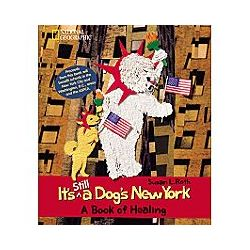 It's Still a Dog's New York Book