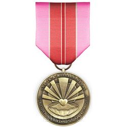 True Love Medal