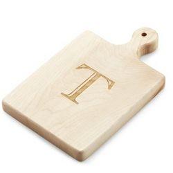 Artisan Maple Cutting Board