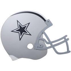 College Sports Logo Football Helmet Wall Art