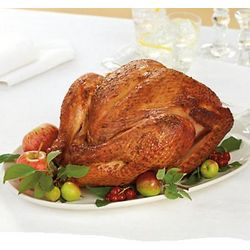 Chardonnay Smoked Turkey