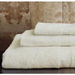 3 Piece Bamboo Viscose Towel Set