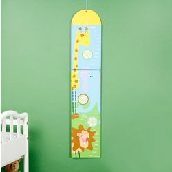 Do It Yourself Zoo Growth Chart