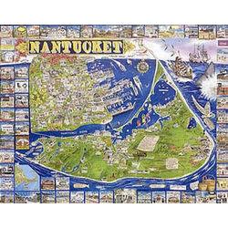 Nantucket Jigsaw Puzzle