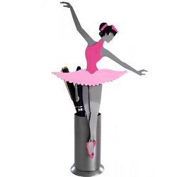 Ballerina Pen Holder and Desk Sculpture
