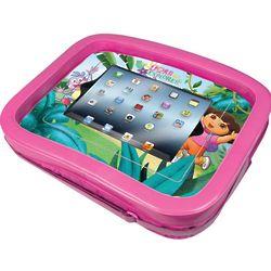 Dora The Explorer Universal Activity Tray for iPad