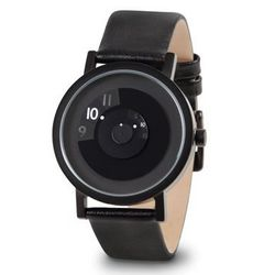 Rotating Apertures Watch