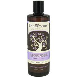 Organic Castile Lavender Soap