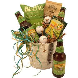 Golfer's Brew Bucket