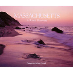 Massachusetts: A Scenic Discovery Book