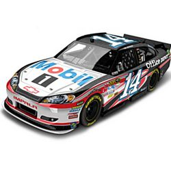 NASCAR Tony Stewart No. 14 2012 Diecast Car