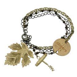 Vino Bracelet
