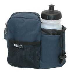Waist Pack with Water Bottle