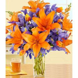 Deluxe Autumn Spectacular Bouquet