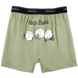Nice Balls Boxer