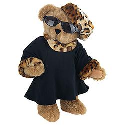 "15"" Coco Teddy Bear"
