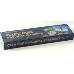 Cape Cod Memory Game