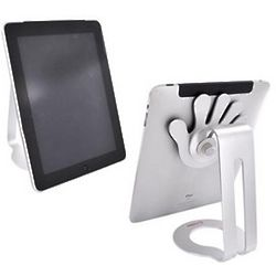 Sticky Hand Tablet Stand