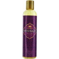 Bath and Body Lavender Oil