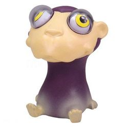 Poppin Peepers Monkey Stress Toy