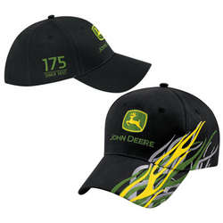 John Deere 175th Anniversary Performance Cap