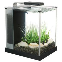 Spec III Aquarium Kit in Black