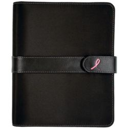 Pink Ribbon Planner