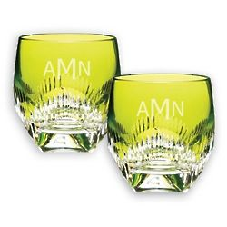 Waterford Mixology Lime Tumblers