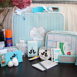 Bridal Emergency Kit Case